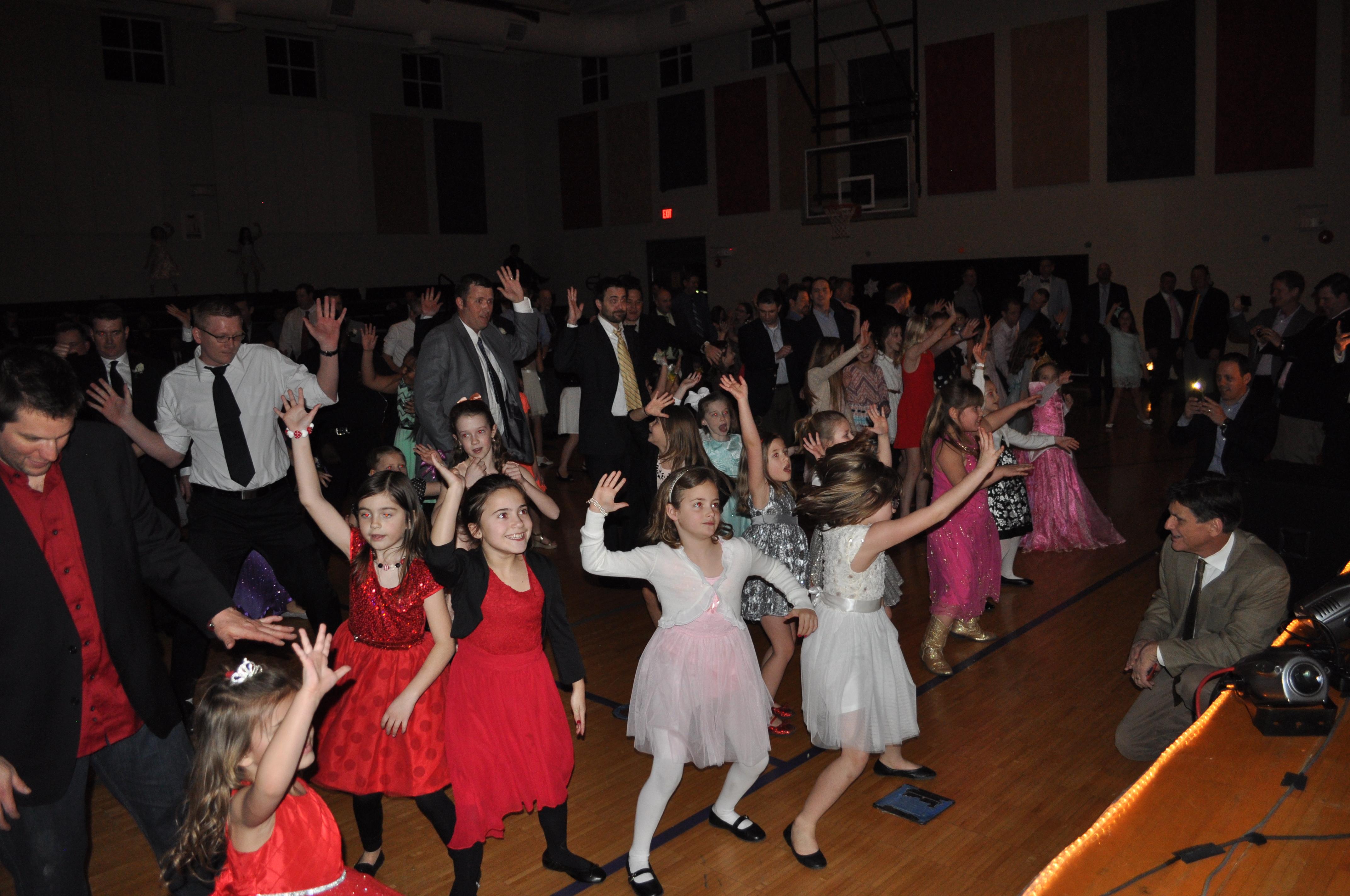 Daddy Daughter Dance @ Winstead - 5651.8KB